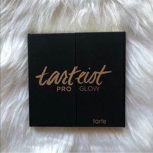 tarte Makeup - Tarte Pro Glow 3 Cheek Palette